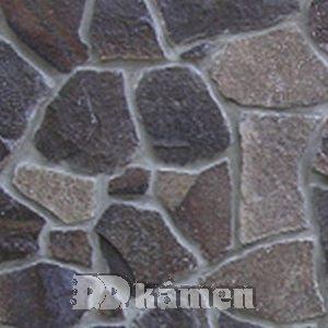 Kámen obklad - nepravidelný