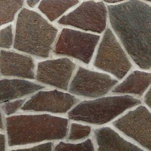 Kámen dlažba - nepravidelný