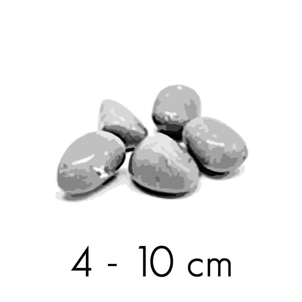 4-10 cm