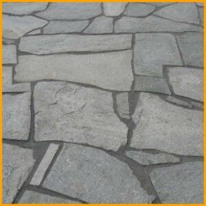 Kámen dlažba - nepravidelná